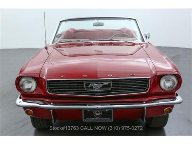 1966 Ford Mustang (CC-1511085) for sale in Beverly Hills, California