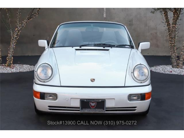 1991 Porsche 964 Carrera 2 (CC-1511087) for sale in Beverly Hills, California