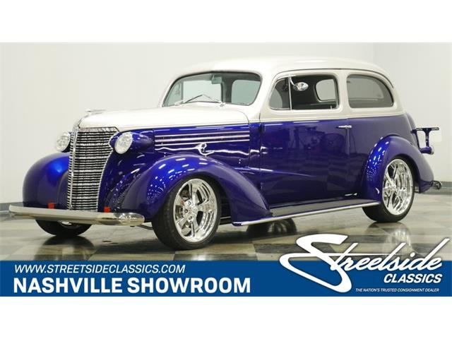 1938 Chevrolet Master (CC-1511088) for sale in Lavergne, Tennessee