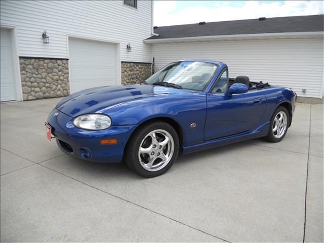 1999 Mazda Miata (CC-1510111) for sale in STOUGHTON, Wisconsin