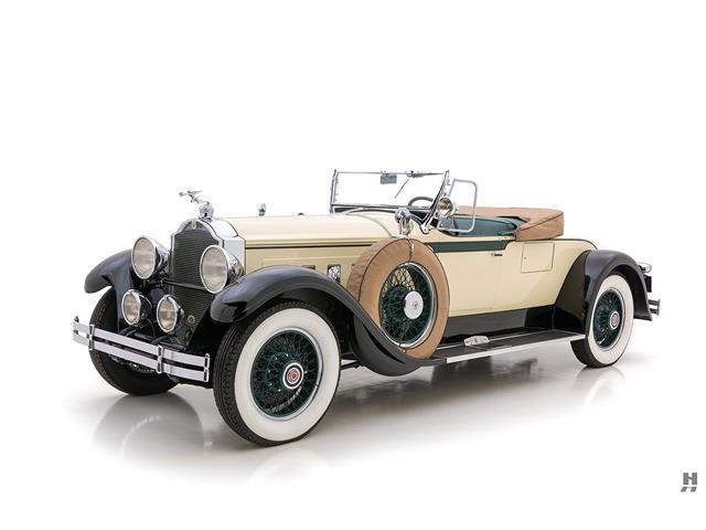 1929 Packard 640 (CC-1511146) for sale in Saint Louis, Missouri