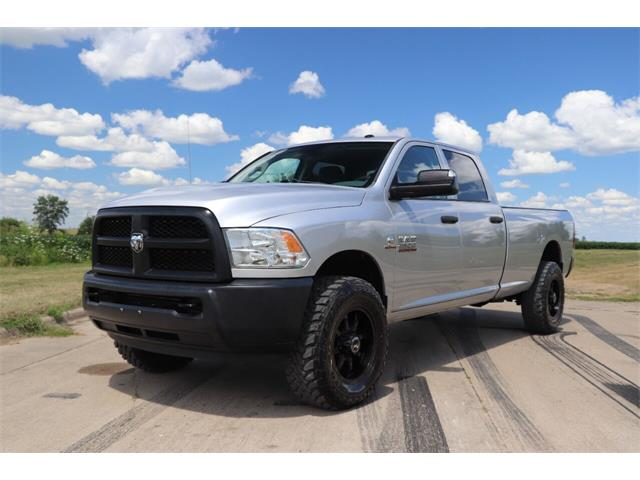 2014 Dodge Ram 2500 (CC-1511151) for sale in Clarence, Iowa