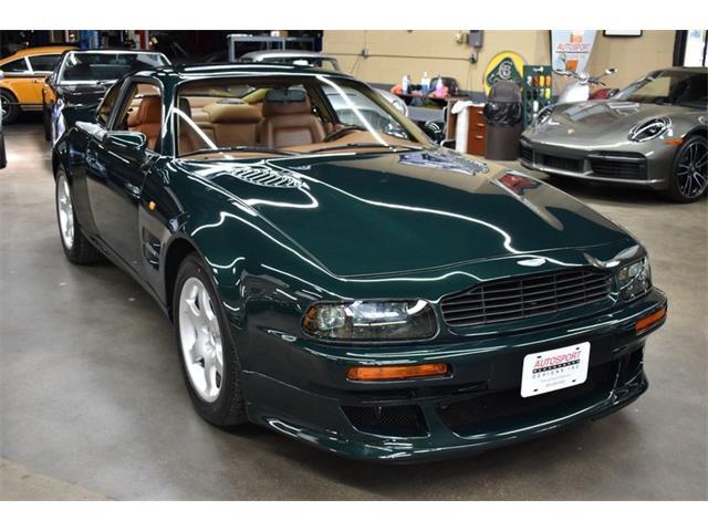 1994 Aston Martin V8 (CC-1511159) for sale in Huntington Station, New York