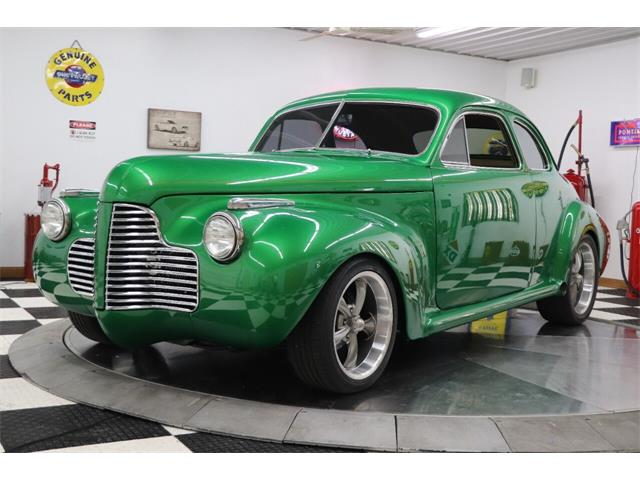 1940 Buick Street Rod (CC-1511160) for sale in Clarence, Iowa