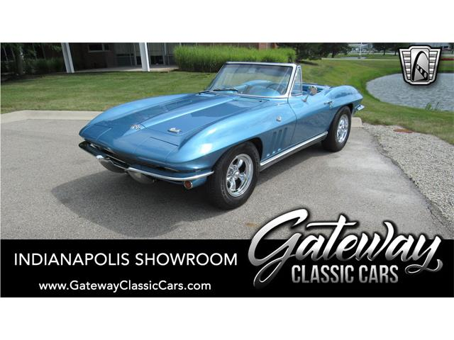 1966 Chevrolet Corvette (CC-1511162) for sale in O'Fallon, Illinois