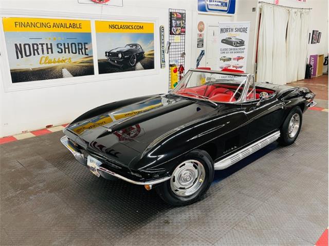 1967 Chevrolet Corvette (CC-1511163) for sale in Mundelein, Illinois