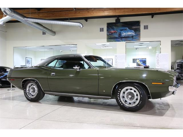 1970 Plymouth Cuda (CC-1511168) for sale in Chatsworth, California