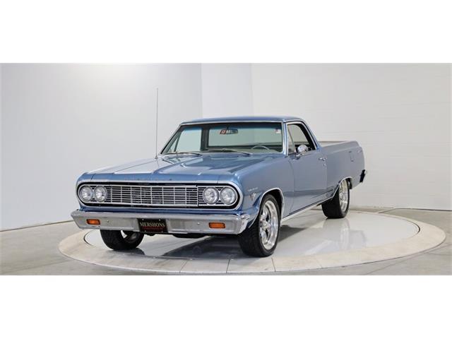 1964 Chevrolet El Camino (CC-1511172) for sale in Springfield, Ohio