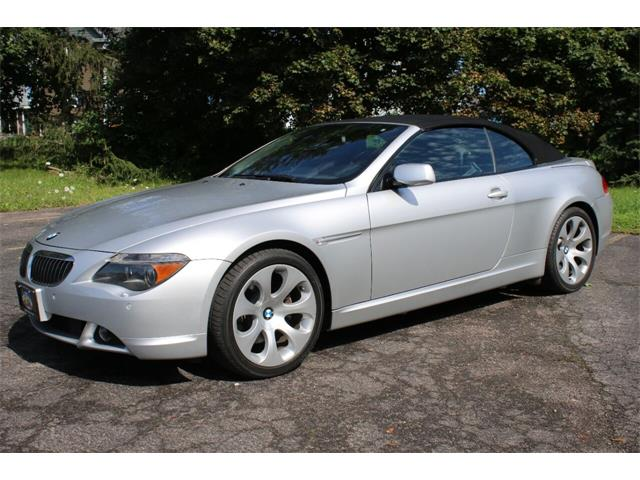 2006 BMW 6 Series (CC-1511174) for sale in Hilton, New York