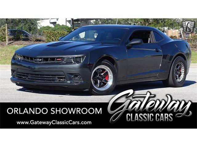 2014 Chevrolet Camaro (CC-1511177) for sale in O'Fallon, Illinois
