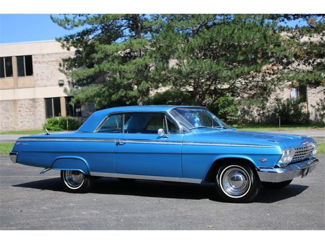1962 Chevrolet Impala (CC-1511182) for sale in Hilton, New York