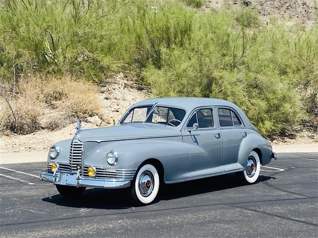 1947 Packard Clipper Super (CC-1510119) for sale in Phoenix, Arizona