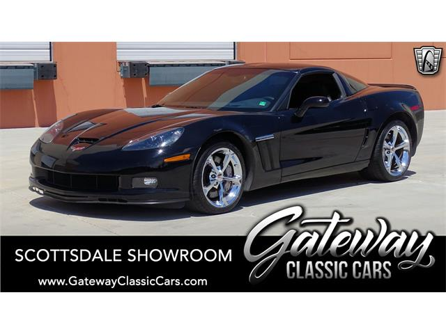 2011 Chevrolet Corvette (CC-1511200) for sale in O'Fallon, Illinois