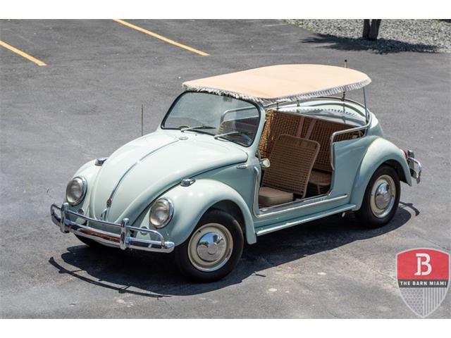 1966 Volkswagen Beetle (CC-1511201) for sale in Miami, Florida
