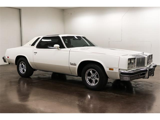 1976 Oldsmobile Cutlass (CC-1511224) for sale in Sherman, Texas
