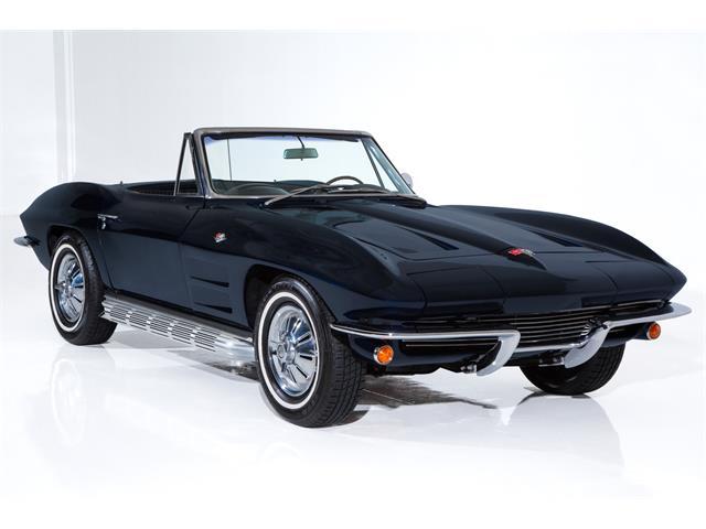 1964 Chevrolet Corvette (CC-1511226) for sale in Des Moines, Iowa
