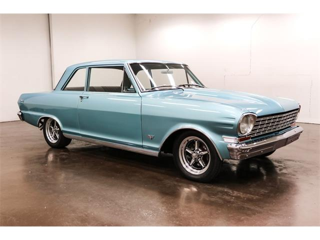 1964 Chevrolet Chevy II (CC-1511232) for sale in Sherman, Texas