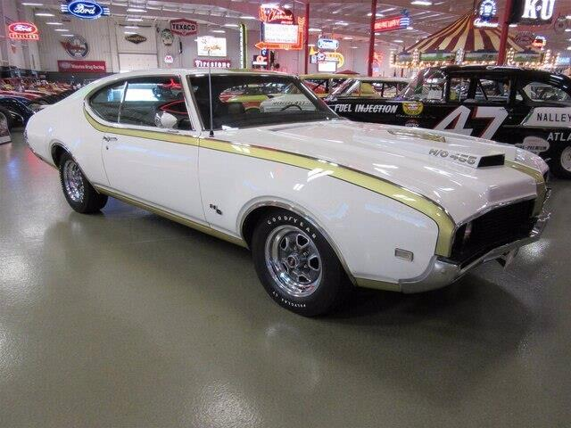 1969 Oldsmobile Hurst (CC-1511257) for sale in Greenwood, Indiana