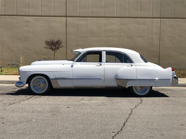 1948 Cadillac Series 62 (CC-1511258) for sale in Brea, California