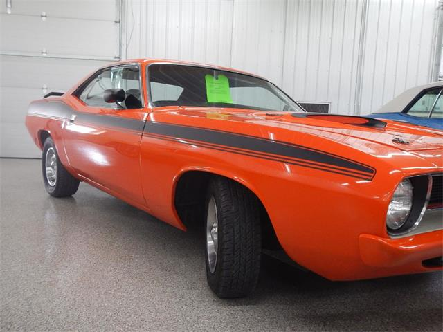 1974 Plymouth Barracuda (CC-1511267) for sale in Celina, Ohio
