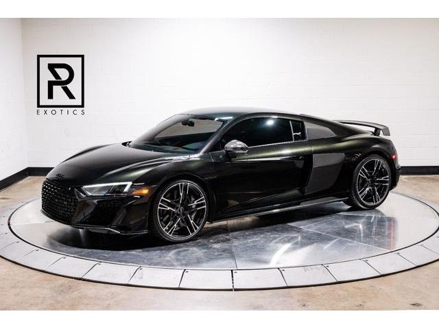 2020 Audi R8 (CC-1511270) for sale in St. Louis, Missouri