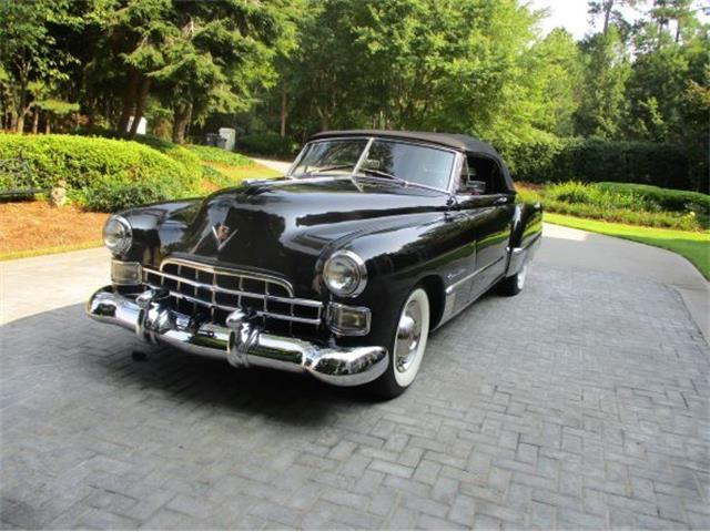 1948 Cadillac Series 62 (CC-1511300) for sale in Marietta, Georgia