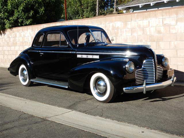 1940 Buick 2-Dr Coupe (CC-1510133) for sale in Woodland Hills, United States