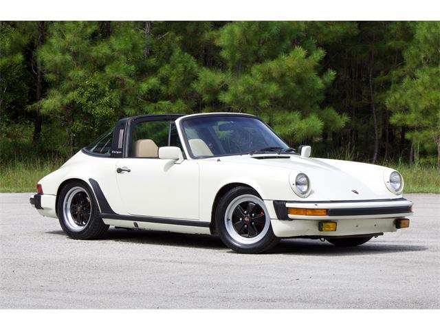 1982 Porsche 911 (CC-1511334) for sale in Eustis, Florida