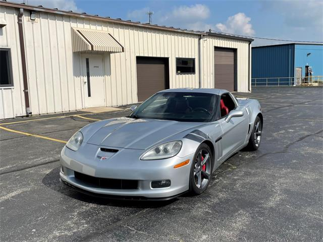 2012 Chevrolet Corvette (CC-1511335) for sale in Manitowoc, Wisconsin