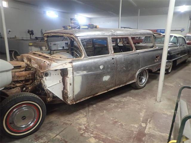 1958 Edsel Bermuda (CC-1511341) for sale in Phoenix, Arizona