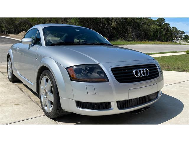 2000 Audi TT (CC-1511342) for sale in Kyle, Texas