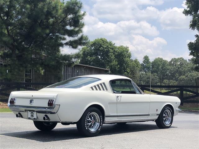 1965 Ford Mustang (CC-1511347) for sale in Alpharetta, Georgia