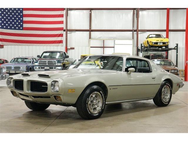 1973 Pontiac Firebird (CC-1511369) for sale in Kentwood, Michigan