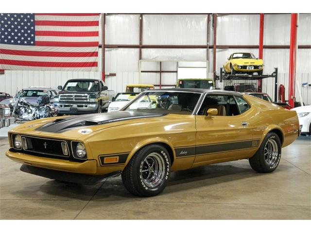 1973 Ford Mustang (CC-1511374) for sale in Kentwood, Michigan