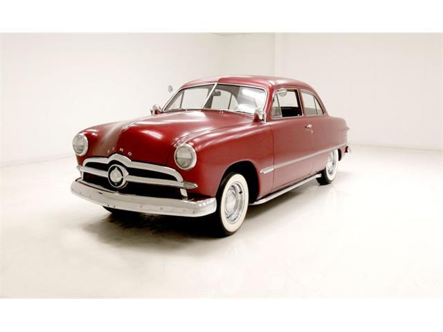 1949 Ford Custom (CC-1511376) for sale in Morgantown, Pennsylvania