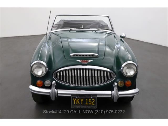 1966 Austin-Healey BJ8 (CC-1511418) for sale in Beverly Hills, California