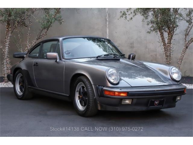 1985 Porsche Carrera (CC-1511420) for sale in Beverly Hills, California