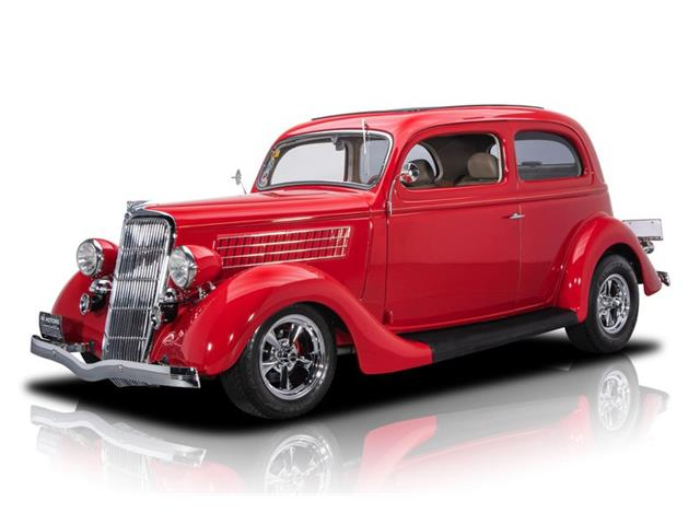 1935 Ford Sedan (CC-1511457) for sale in Charlotte, North Carolina