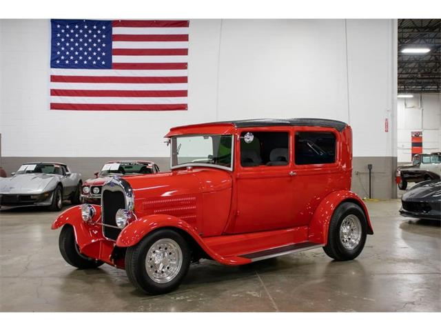 1928 Ford Tudor (CC-1510147) for sale in Kentwood, Michigan