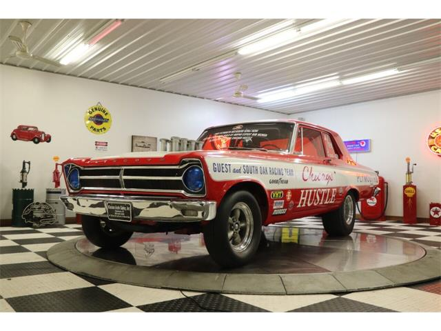 1965 Plymouth Belvedere (CC-1511478) for sale in Clarence, Iowa
