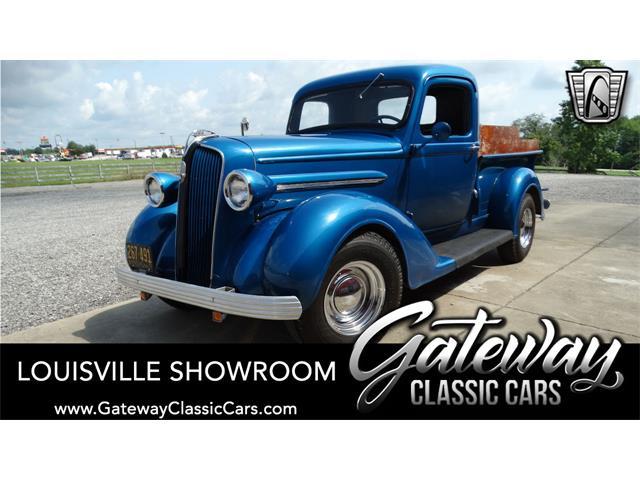 1937 Plymouth Pickup (CC-1511482) for sale in O'Fallon, Illinois