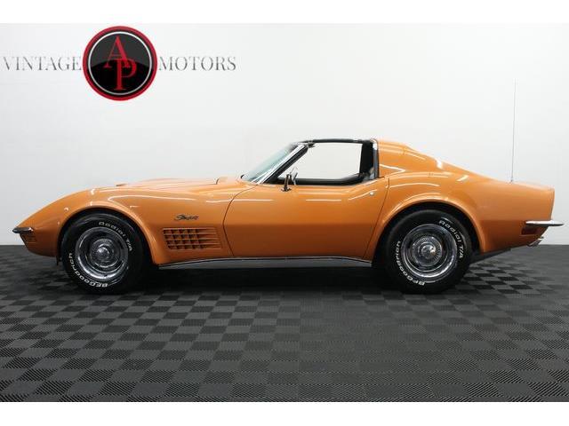 1972 Chevrolet Corvette (CC-1511504) for sale in Statesville, North Carolina