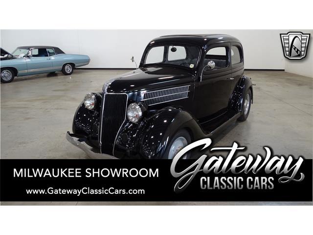 1936 Ford Tudor (CC-1511512) for sale in O'Fallon, Illinois