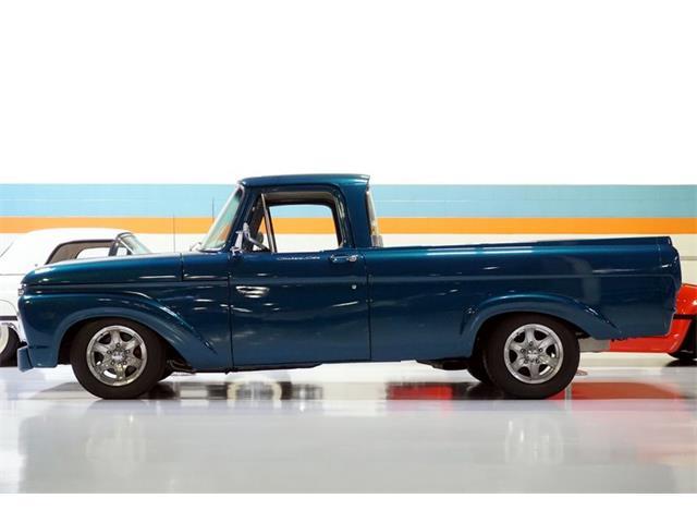 1962 Ford F100 (CC-1511513) for sale in Solon, Ohio
