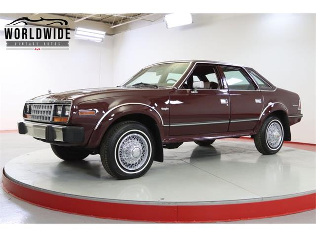 1982 AMC Eagle (CC-1510153) for sale in Denver , Colorado