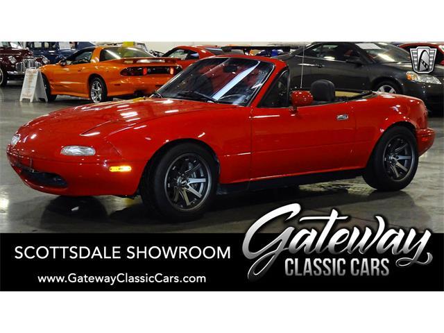 1992 Mazda Miata (CC-1511574) for sale in O'Fallon, Illinois