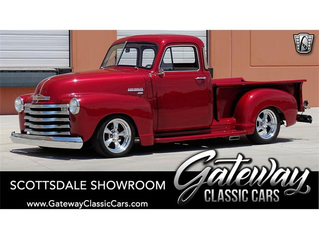 1950 Chevrolet 3100 (CC-1511581) for sale in O'Fallon, Illinois