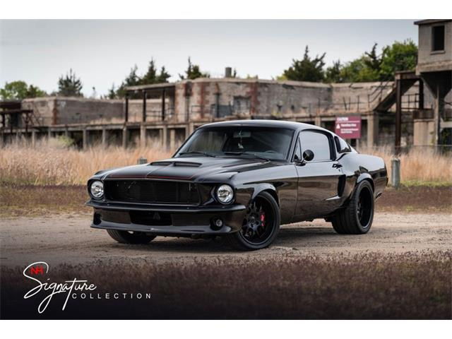 1967 Ford Mustang (CC-1511586) for sale in Green Brook, New Jersey