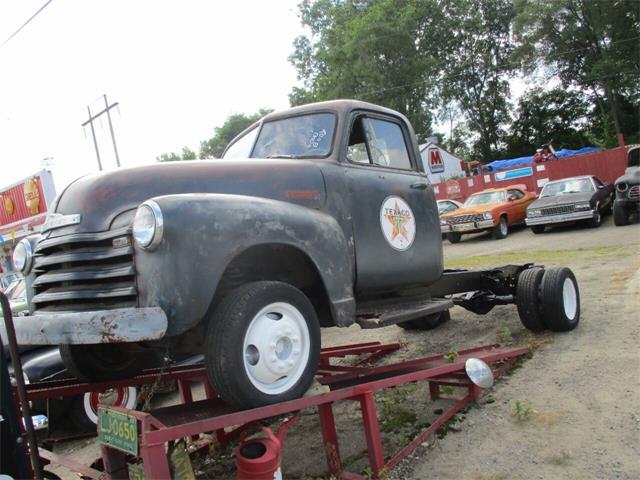 1952 Chevrolet C/K 30 (CC-1511615) for sale in Jackson, Michigan