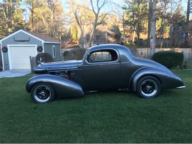 1936 Oldsmobile Street Rod (CC-1511631) for sale in Cadillac, Michigan